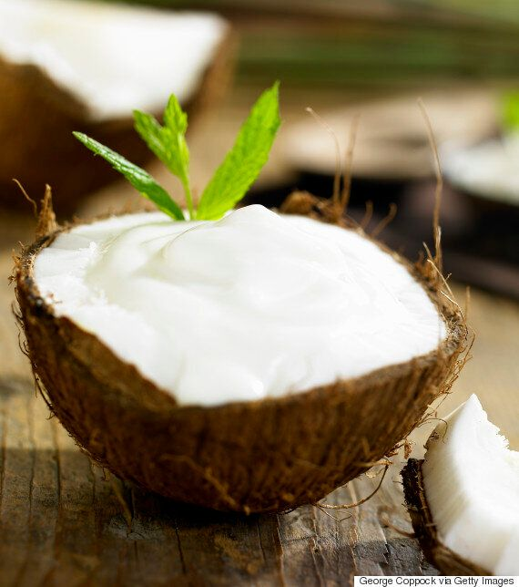 Greek, Coconut, Pot Set: A Look At
