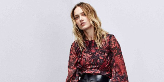 Cult French Clothing Brand Opens Its First Australian