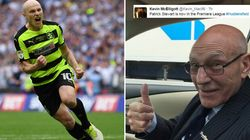 An Aussie Just Created Football History in England, and Patrick Stewart Is