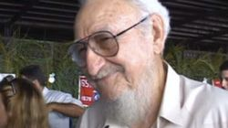 Ramon Castro, Other Brother Of Cuba's Fidel And Raul, Dead At