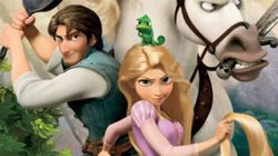 This Hidden Plot Hole In 'Tangled' Will Keep You Up At