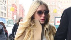 Kesha Thanks Fans 'A Million Times Over' In First Public