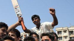 1000 Not Out: Indian School Boy, 15, Breaks Batting