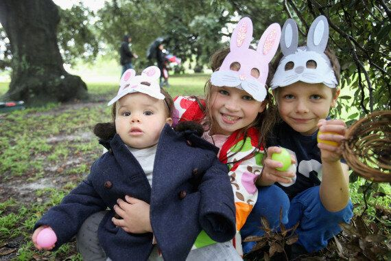Australian Public Holidays Are Not Fairly Shared Among The States And