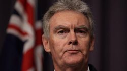 ASIO Boss Has To Say It Again: 'People Are Not Terrorists Because They Are