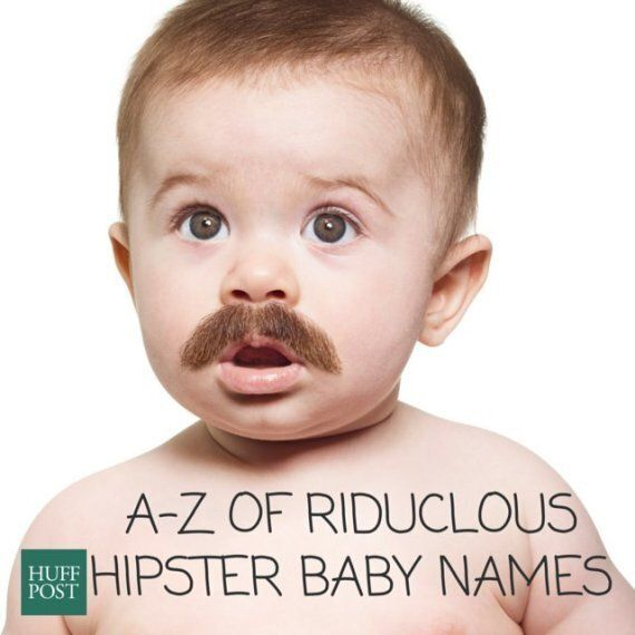 Italian Boy Name: Hipster Baby Names: An A-Z Of Monikers For Your Super