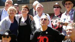 NSW Apologises To Mardi Gras