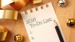 Five New Year's Finance Resolutions That Small Business Should Make, Not