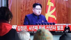 North Korea Is 'Likely' To Have Conducted A Nuclear Test, Says South