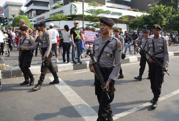 Australian Government Ups Security Caution In Indonesia, Warns Of Attack In 'Advanced