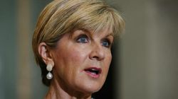Julie Bishop Was Asked How Much She Spends On Flowers Because She's A