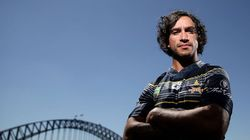 The 'New NRL' Wants You To Know It Will Be Really, Really Nice This