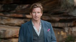 David Wenham Unearths Family