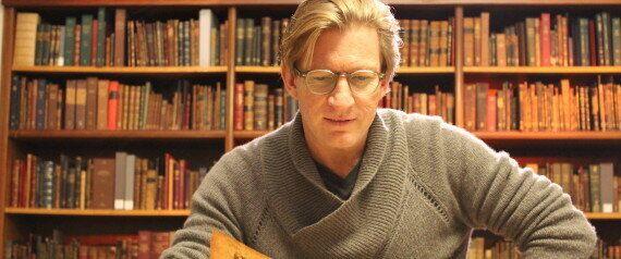 David Wenham Unearths Surprising Family