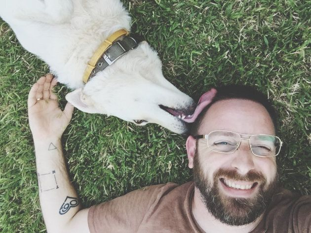 According to the survey, dog people are more extroverted, more agreeable and more conscientious.