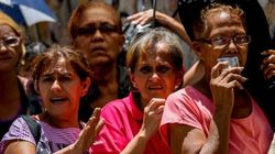 How Venezuela's Repressive Government Is Controlling The Nation Through