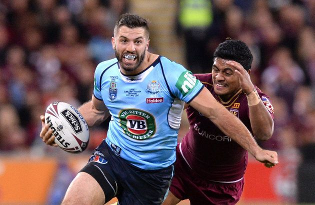 We Hereby Declare Queensland's Decade of Origin Dominance