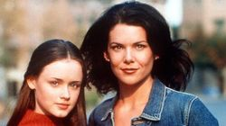 New Photos Of Possible 'Gilmore Girls' Set Surface