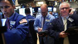 Dow Drops 1000