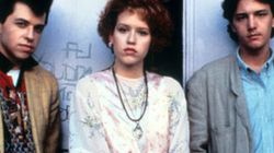 The Costume Designer For 'Pretty In Pink' Finally Explains That Prom