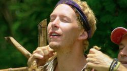 Outwit, Outsmart, Out-Cray: The Craziest Survivor Facials In GIF