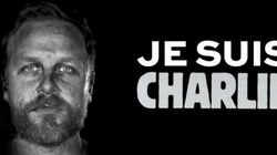 'Je Suis Charlie' Artist Reminds Us That There Is Still A Fight For Freedom Of