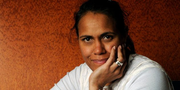 Cathy Freeman has urged the Aussie track and field team to
