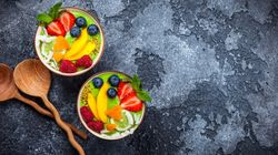 The Best Healthy Food Instagram Accounts For