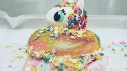 Colour Blind: How The Unicorn Food Craze Has Fooled Us