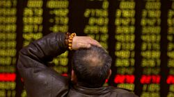 China Stocks Plummet Over 6 Percent To Worst Loss In A