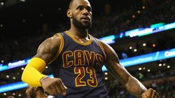 LeBron James On Racism: 'Being Black In America Is