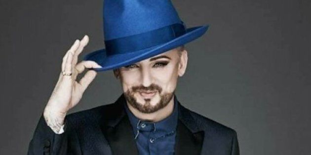 Why Boy George Still Matters In Today's Culture
