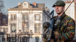 Brussels At Highest Terror Alert Over 'Serious And Imminent'