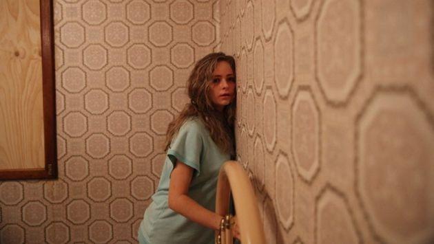 Ashleigh Cummings as Vicki in