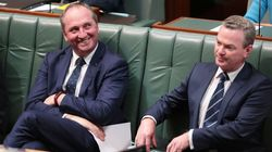 Barnaby Joyce: Linking Terrorism To Refugees Is Like Linking It To