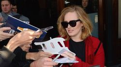 Adele: 'The Pressure Is On For Me To Be On