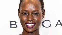 Aussie Supermodel Ajak Deng Calls BS On The Fashion