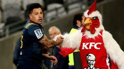 It's Time Our Sporting Codes Blew The Final Whistle On Fast Food