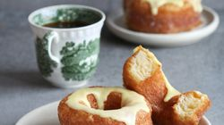 How To Make Delicious Cronuts With Three