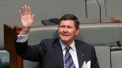 Ex-Defence Minister Kevin Andrews Joins Calls For Ground Troops In Syria As Parliament