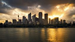 An Interactive Look At Sydney's Skyline As 19 Buildings Are Set To