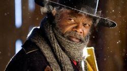 Samuel L. Jackson Reveals Two Subtle 'Django Unchained' Connections In 'The Hateful
