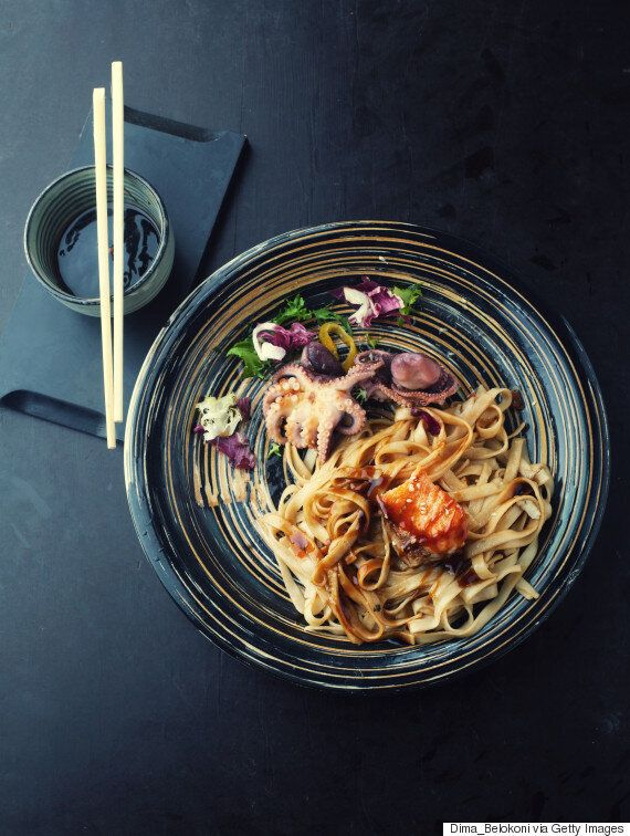 Are Noodles And Pasta Healthy? Here's A Guide To Figuring It