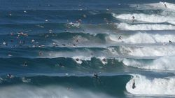Why Cyclonic Swell Could Destroy Queensland's Perfect Sand
