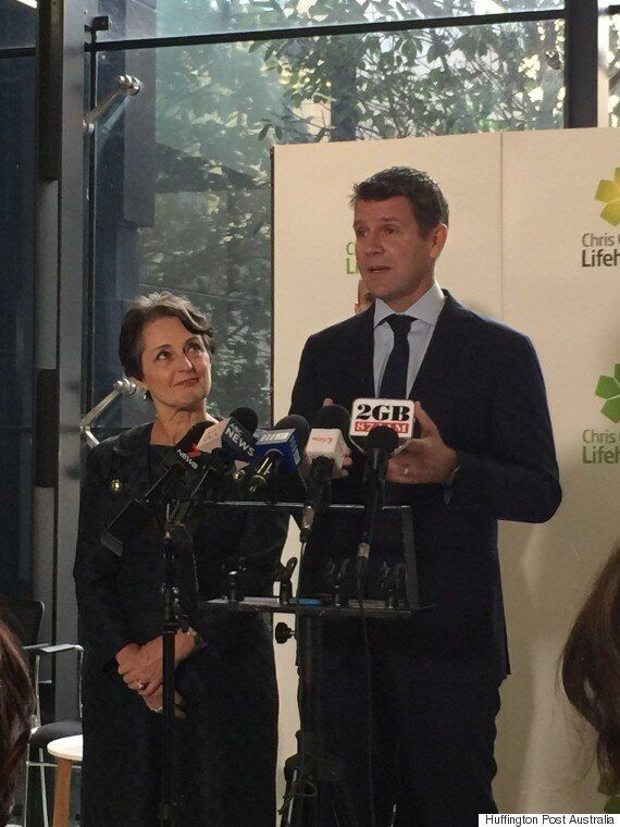 Landmark Cannabis Trial May Give NSW Cancer Patients 'The Capacity To