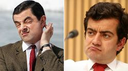 Sam Dastyari Is Trying To Meet His Body Double, Mr