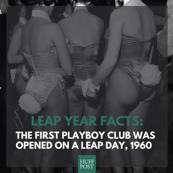 Leap Year Facts To Keep You Motivated This