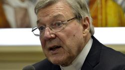 Abuse Survivors Gather To Hear Pell