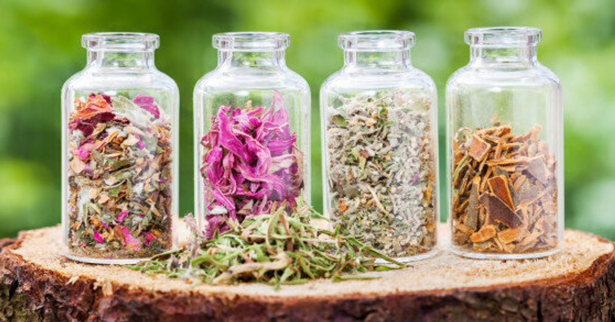 DIY Tea Recipes You Can Make From Your Own (Or Your Neighbour's) Garden