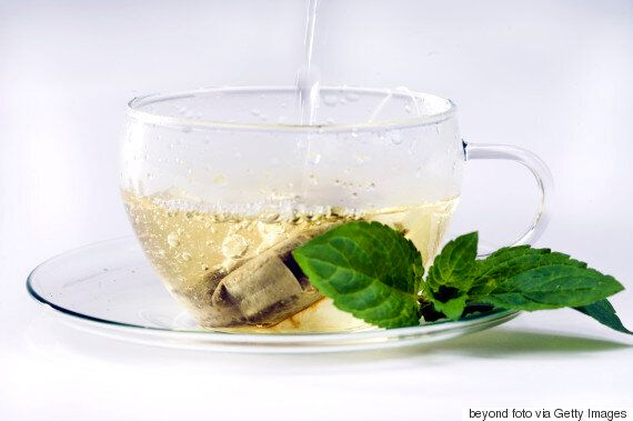 DIY Tea Recipes You Can Make From Your Own